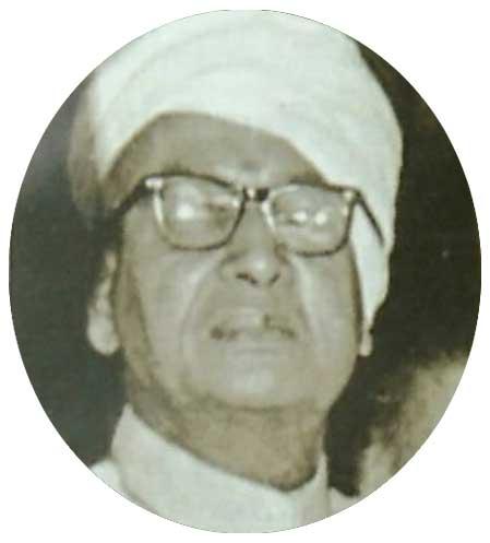 स्व. श्री भागचंद जी सोनी