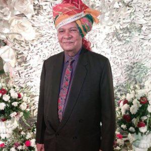 रणजीत सिंह कुमट